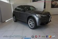 Alfa Romeo Stelvio 2.0T 280ch Sport Edition Q4 AT8 MY19 2020 occasion Vénissieux 69200