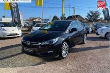 Opel Astra 1.4 Turbo 125ch Start/Stop Innovation 1ere main GPS Regulate 2017 occasion Beaune 21200