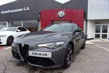 Giulia 2.2 JTD 210CH VELOCE Q4 AT8 MY19 2020 occasion 13200 Arles