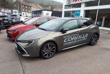 Toyota Corolla 180h Collection Tech 2019 occasion Metz 57050