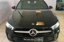 Mercedes Classe A 27900 76000 Rouen