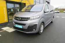 Opel Zafira L3 1.5 D 120ch Business 2019 occasion Saint-Grégoire 35760