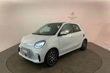 Smart ForFour Electrique 82ch Prime 2020 occasion Laxou 54520