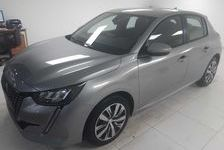 Peugeot 208 1.5 BlueHDi 100ch S&S Active 2020 occasion Châteaubernard 16100