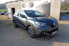 Renault Kadjar 1.2 TCE 130CH ENERGY INTENS 2016 occasion Antonne-et-Trigonant 24420