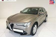 Alfa Romeo Stelvio 2.2 Diesel 180ch Super AT8 2017 occasion Belfort 90000