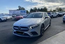 Mercedes Classe A (W177) 180 D 116CH AMG LINE 7G-DCT 2019 occasion Labège 31670