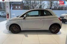 Fiat 500 1.2 8v 69ch S&S Collezione Euro6d 2019 occasion Illzach 68110