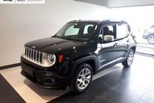 Jeep Renegade 1.4 MultiAir S&S 140ch Limited 2018 occasion Colmar 68000