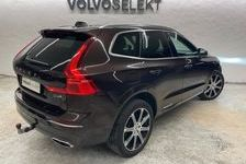 XC60 D4 AdBlue AWD 190ch Inscription Luxe Geartronic 2018 occasion 91200 Athis-Mons