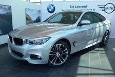 BMW Série 3 320dA xDrive 190ch Sport Ultimate Euro6d-T 2019 occasion Laval 53000