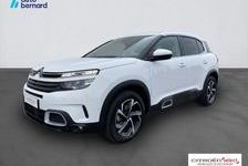 C5 aircross BlueHDi 180ch S&S Feel EAT8 2020 occasion 51100 Reims