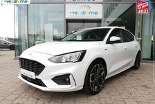 Ford Focus 1.0 EcoBoost 125ch mHEV ST-Line 10 Kms APPLE CARPLAY RADAR A 2021 occasion Bischheim 67800