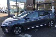 Hyundai Ioniq Hybrid 141ch Creative 2019 occasion Montigny-le-Bretonneux 78180
