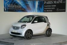 Smart ForTwo 90ch prime 2016 occasion Orvault 44700