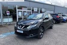 Nissan Qashqai 1.5 dCi 110ch Connect Edition 2015 occasion Thionville 57100