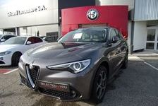 Alfa Romeo Stelvio 2.2 DIESEL 210CH LUSSO Q4 AT8 MY19 2018 occasion Arles 13200