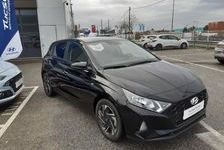 i20 1.0 T-GDi 100ch Intuitive hybrid 2021 occasion 78310 Coignières