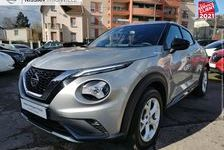 Nissan Juke 1.0 DIG-T 117ch Tekna 1ere main 2020 occasion Thionville 57100