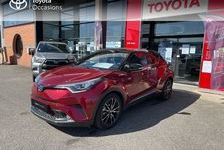 Toyota C-HR 122h Collection 2WD E-CVT RC18 2018 occasion Pamiers 09100