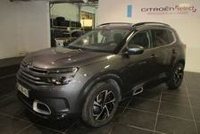 Citroën C5 aircross BlueHDi 130ch S&S Feel EAT8 2019 occasion Remiremont 88200