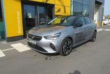 Opel Corsa e-Elégance Batterie 50Kw (TAR) (2020A) 2021 occasion Locqueltas 56390