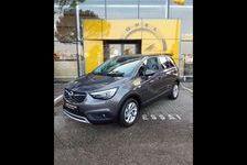 Opel Crossland X 1.5 D 102ch Elegance Euro 6d-T 2020 occasion Saint-Nazaire 44600
