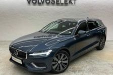 Volvo V60 D3 150ch AdBlue Inscription Geartronic 2020 occasion Athis-Mons 91200