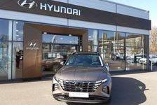 Hyundai Tucson 1.6 T-GDi 230ch Hybrid Creative BVA6 2021 occasion Montigny-le-Bretonneux 78180