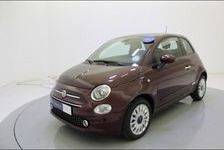 Fiat 500 1.0 70ch BSG S&S Lounge 2020 occasion Cholet 49300