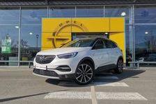 Opel Grandland x Hybrid 225ch Ultimate 2020 occasion La Rochelle 17000