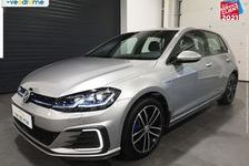Volkswagen Golf 1.4 TSI 204ch Hybride Rechargeable GTE DSG6 Euro6d-T 5p 8cv 2020 occasion Dijon 21000