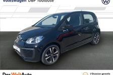 Volkswagen UP 1.0 60ch BlueMotion Technology United 5p 2020 occasion Toulouse 31100