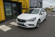 Opel Astra 24290 35760 Saint-Nazaire