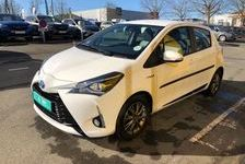 Toyota Yaris 100h Chic 5p 2018 occasion Laval 53000