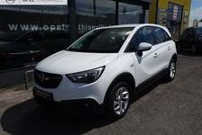 Opel Crossland X 1.2 Turbo 110ch Edition Euro 6d-T 2019 occasion Thionville 57100