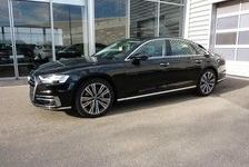 Audi A8 50 TDI 286ch Avus Extended quattro tiptronic 8 2017 occasion Aubagne 13400