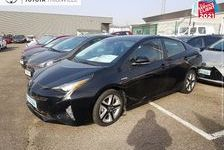 Toyota Prius 122h Dynamic Business Gps 2017 occasion Thionville 57100