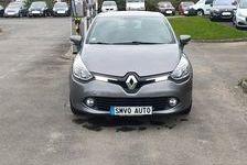 Clio IV 1.5 DCI 75CH ENERGY ZEN EURO6 2015 2016 occasion 50720 Barenton