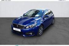 Peugeot 308 1.5 BlueHDi 130ch S&S Allure 2019 occasion Montauban 82000