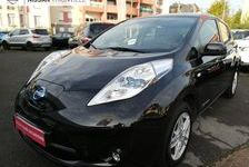Nissan Leaf 109ch 30kWh Tekna 2016 occasion Thionville 57100