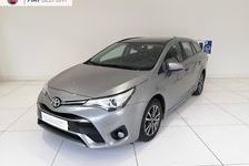Toyota Avensis 112 D-4D Dynamic Business 2015 occasion Belfort 90000