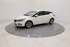 Opel Astra 1.4 Turbo 125ch Start&Stop Elite 2018 occasion Saint-Nazaire 44600