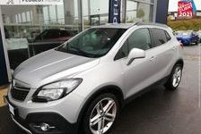Opel Mokka 1.4 Turbo 140ch Cosmo Pack 4x2 2016 occasion Reims 51100