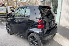 ForTwo 71CH MHD PASSION SOFTOUCH 2013 occasion 75016 Paris