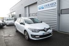 Renault Mégane III Estate 1.5 DCI 110CH ENERGY LIMITED ECO² EURO6 2015 2015 occasion Labège 31670