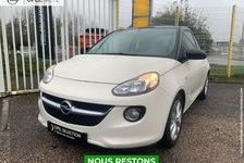 Opel Adam 1.4 Twinport 87ch Unlimited Start/Stop 1ere main 2019 occasion Woippy 57140