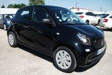 Smart ForFour 71CH PURE 2015 occasion Genas 69740