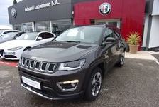 Jeep Compass 1.6 MULTIJET II 120CH LIMITED 4X2 2017 occasion Arles 13200