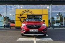 Opel Grandland x Hybrid4 300ch Ultimate 11cv 2020 occasion Cholet 49300